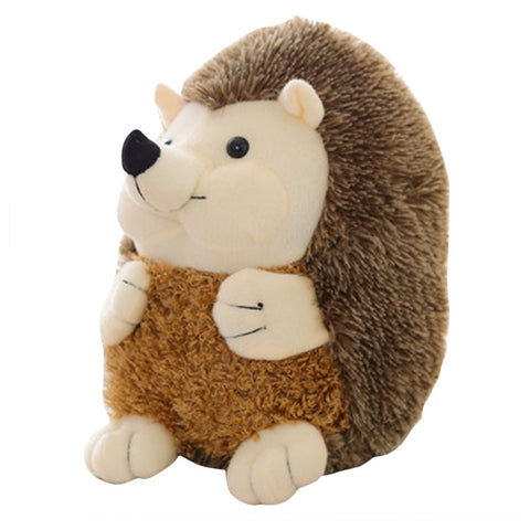 Cute Hedgehog Animal Doll (Plushy)