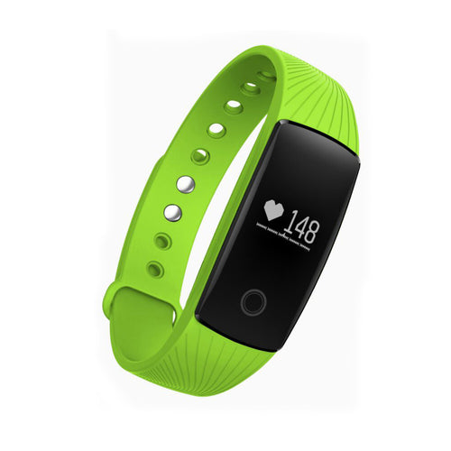 Smart Fitness Tracker Band