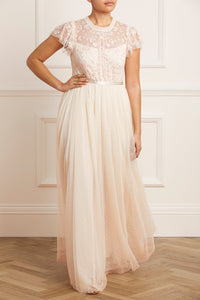 Giselle Bodice Gown