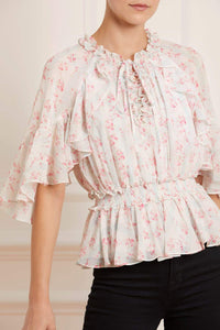 Molly Blossom Top
