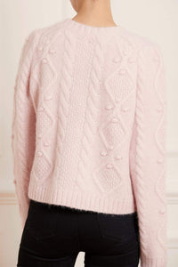 Sylvie Cable Cardigan