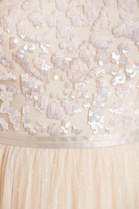 Tempest Bodice Ballerina Dress