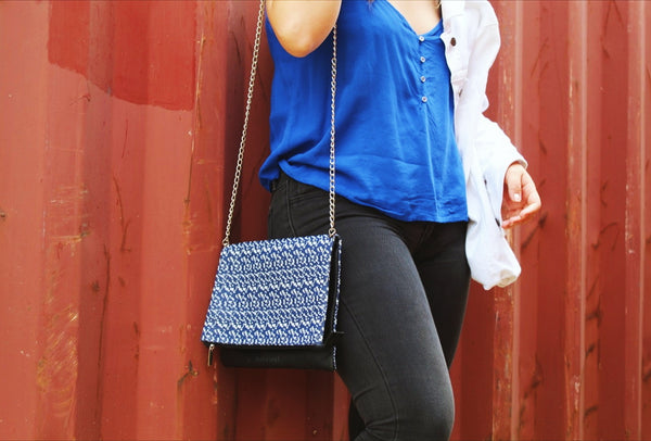 Bolso doble vista  SGx2-002