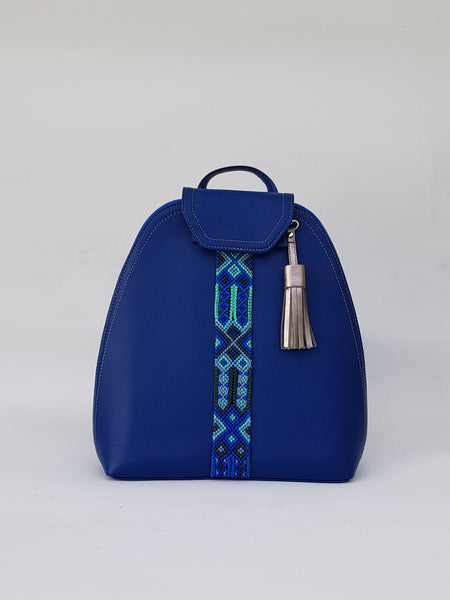 BACKPACK AZUL