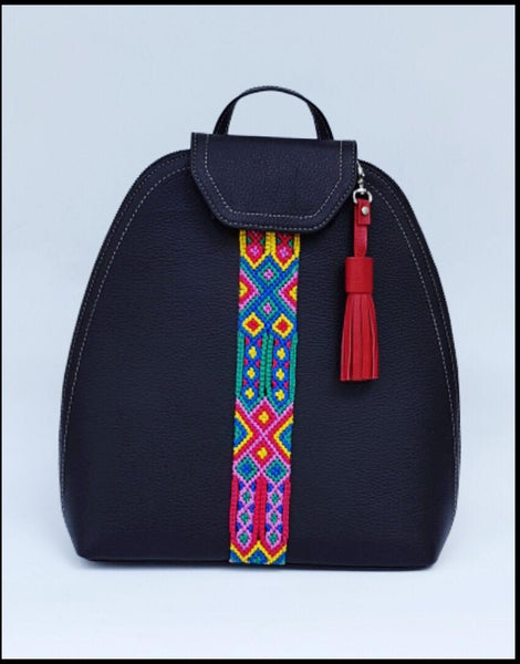 BACKPACK NEGRA