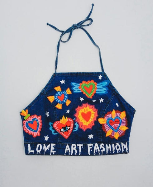 LOVE ART FASHION