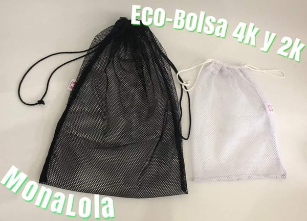 ECO-BOLSAS RED