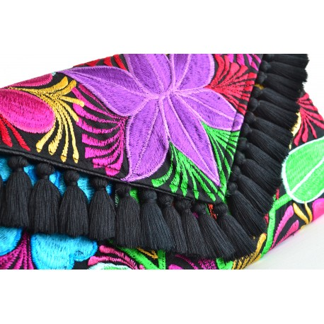 CLUTCH ZIN MULTICOLOR