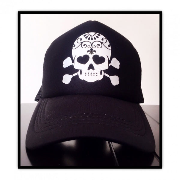 GORRA LOVE POISON