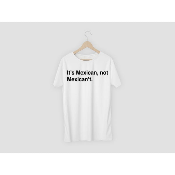 IT´S MEXICAN