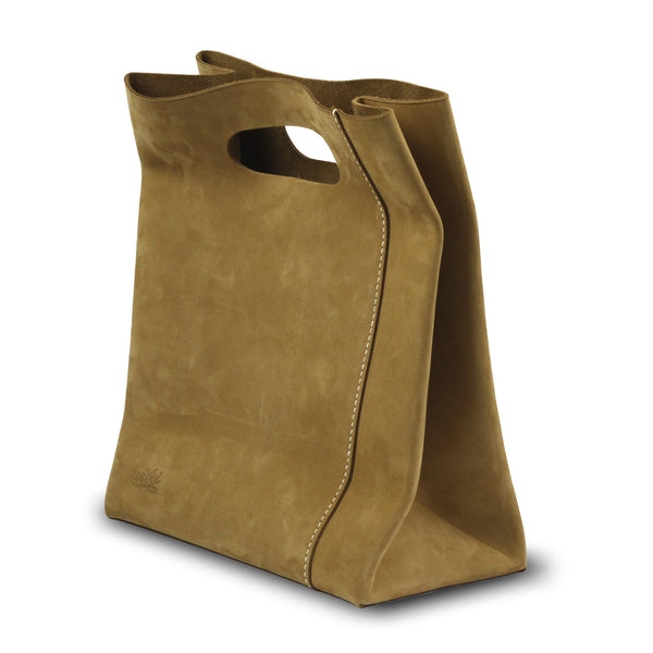 Lunch bag sand