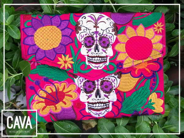 Clutch Calaverita