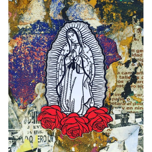 VIRGEN MEGA PATCH