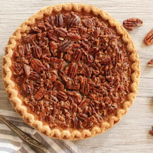 Pecan Pie, Chocolate Pecan Pie