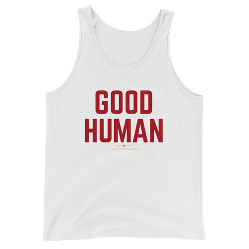 Good Human Tank - Beautiful Chaos™