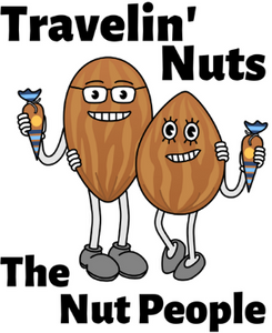 Travelin' Nuts