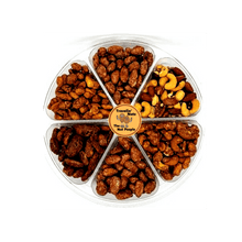 30oz Assorted Nut Gift Tray
