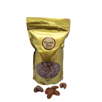 30 oz Jumbo bag of Roasted Nuts