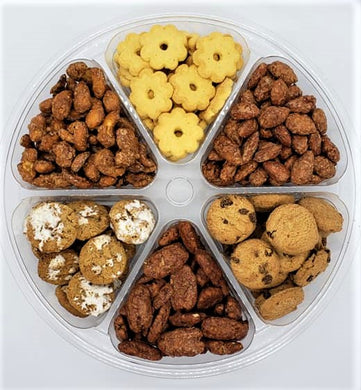 Nut & Cookie Tray
