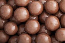 Triple Dipped Malted Milk Balls