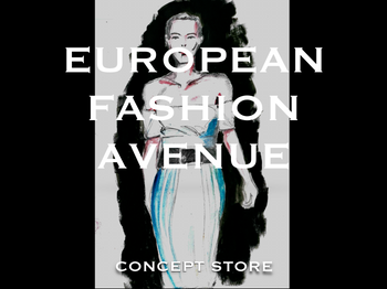 European Fashion Avenue