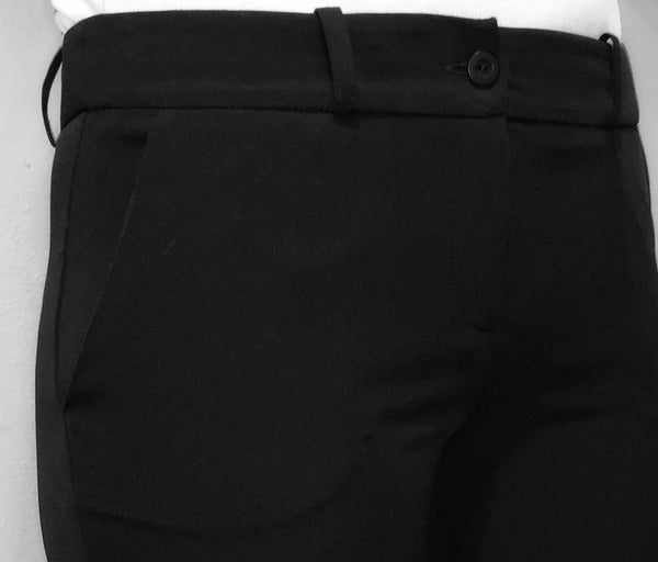 Balmain Pants Black Outlet
