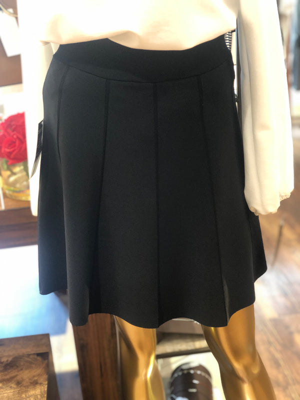 Porte Prive Bandage Skirt