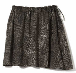 Lukasz Jemiol Panther skirt