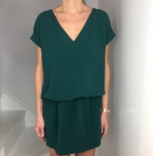 Just Paul ipanema dress