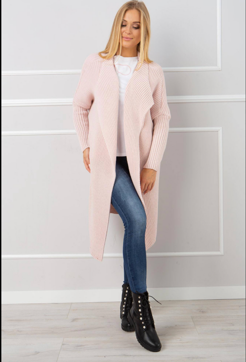 Long Cardigan Perelka Outlet