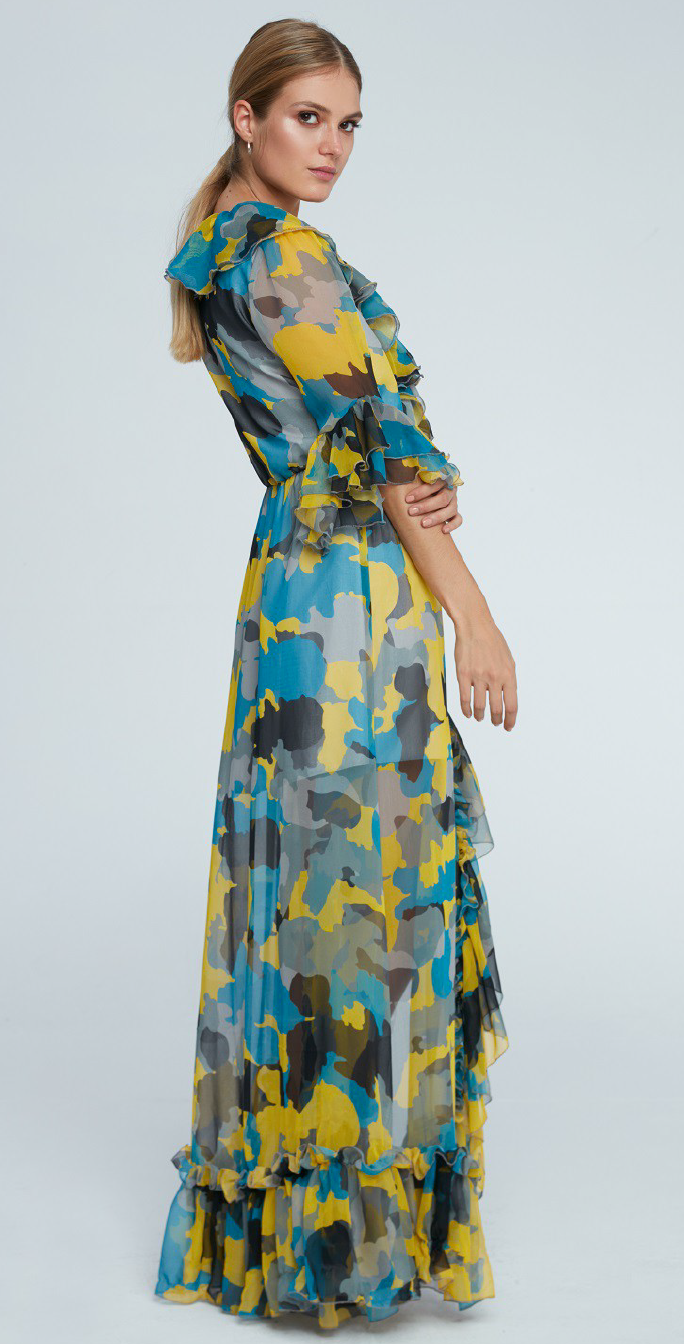Maare Esther Dress