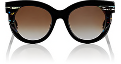 "Thierry Lasry ""Slutty"" Sunglasses"