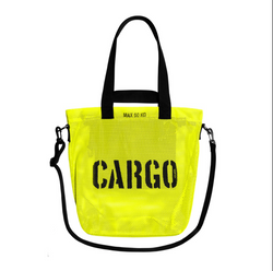 CARGO by OWEE Yellow Medium bag