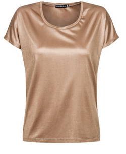 BUBALA Gold Shirt