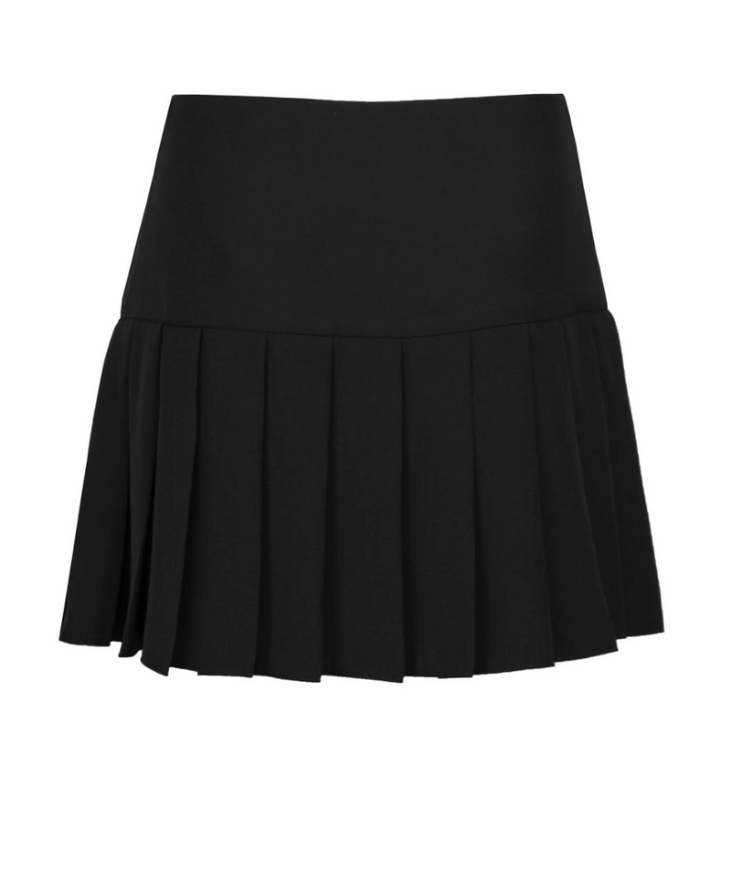 Porte Prive Plated Skirt
