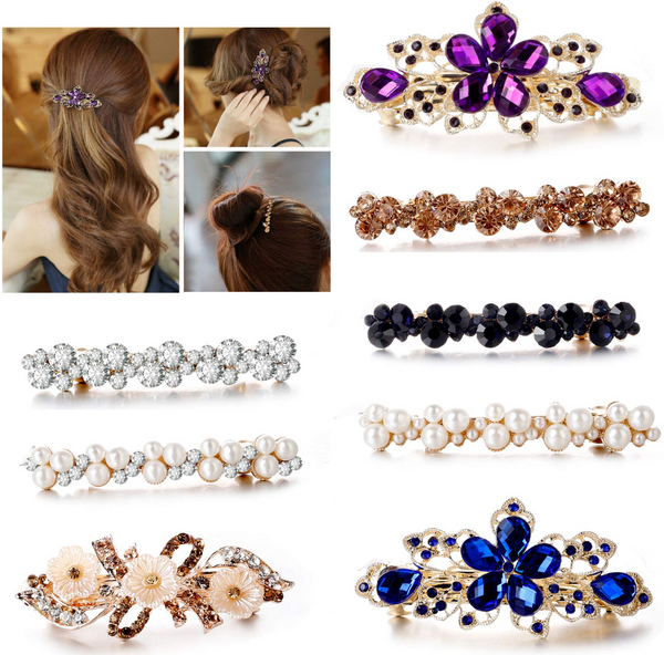 HAIR CLIPS Accessories