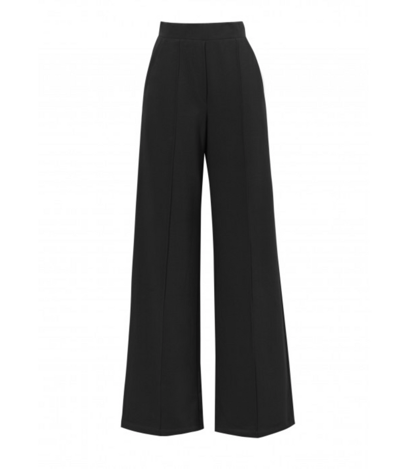 Madnezz Line Black Pants