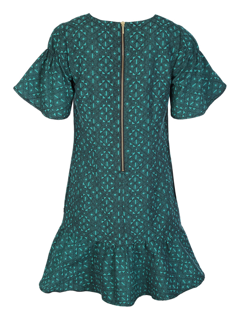 Sylwia Majdan Clover Dress
