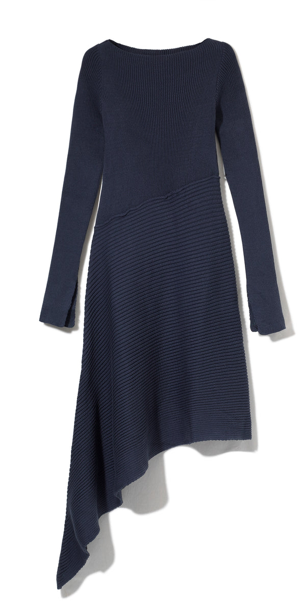 Lukasz Jemiol Sweater Dress