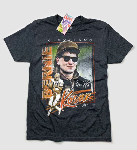 Bernie Kosar Too Cool Vintage T shirt