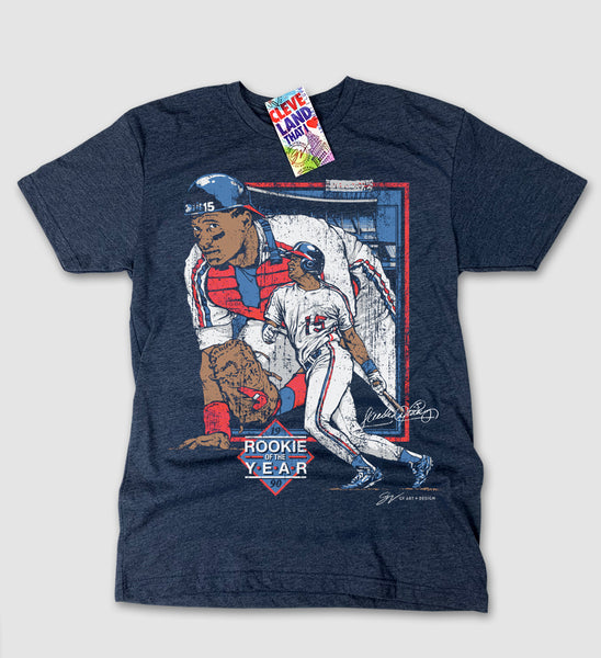 Sandy Alomar Jr. ROY T shirt