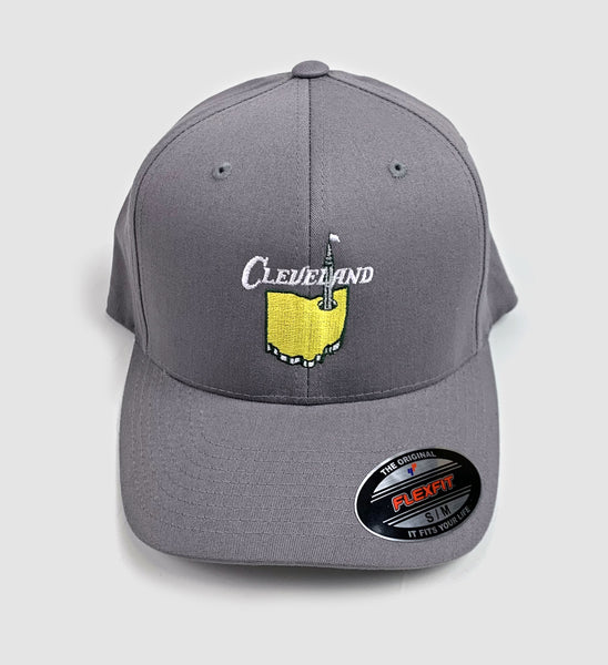 Cleveland Golf FlexFit Hat
