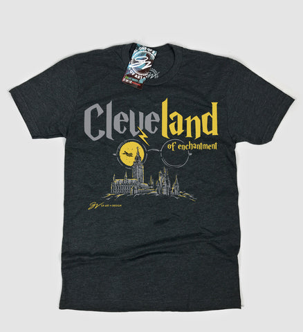 CleveLAND of Enchantment T shirt