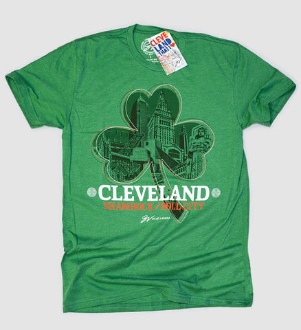 Cleveland ShamRock and Roll City