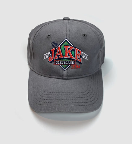 """The Jake"" Logo Dad Hat"