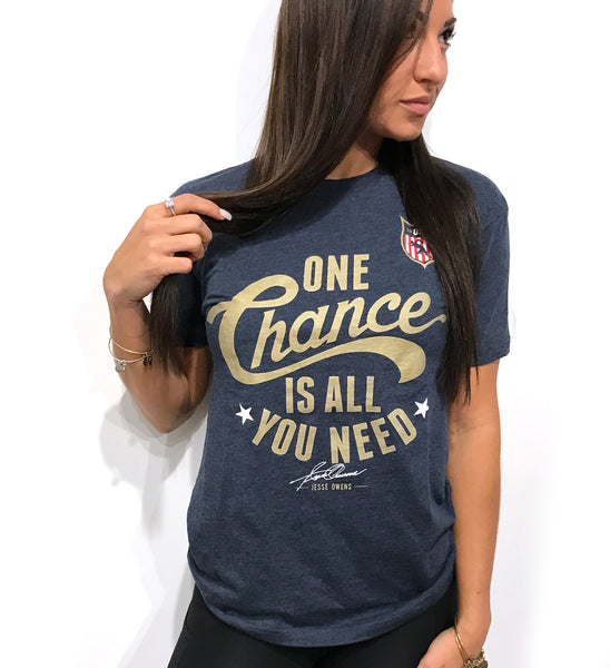 From Within - One Chance is All You Need T shirt