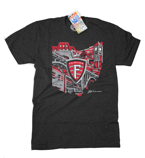Fairview T shirt