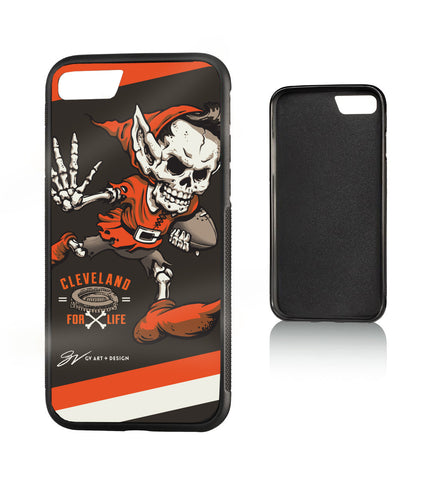Cleveland Football For Life Phone Case