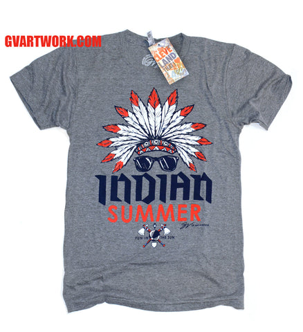 INDIAN Summer T shirt