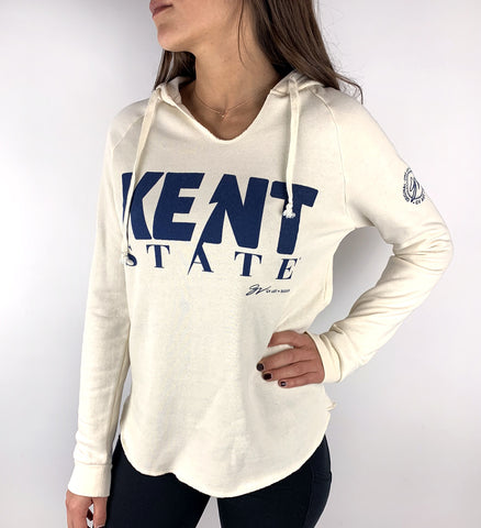 Kent Bolt Women's Hooded Sweatshirt